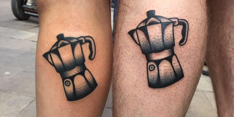FAMILY ART TATTOO WALK-IN – CAFETERA