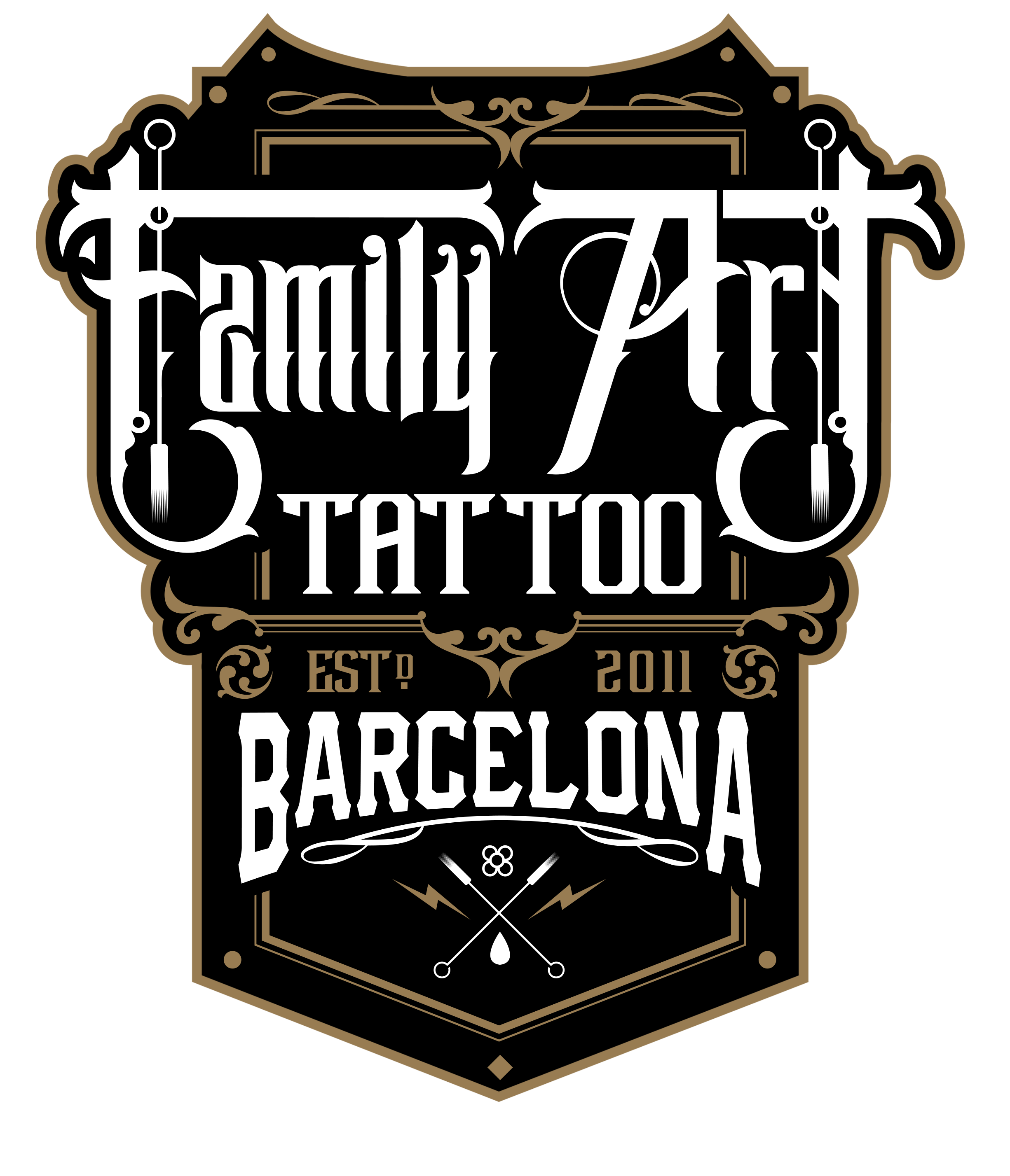 Family Art Tattoo