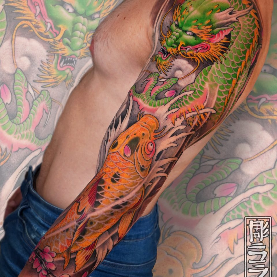 Tattoo Barcelona – Family Art Tattoo -Tatuajes Japonés Barcelona – Nicklas Westin Tattoo Barcelona – Family Art Tattoo -Tatuajes Japonés Barcelona – Nicklas Westin 7532