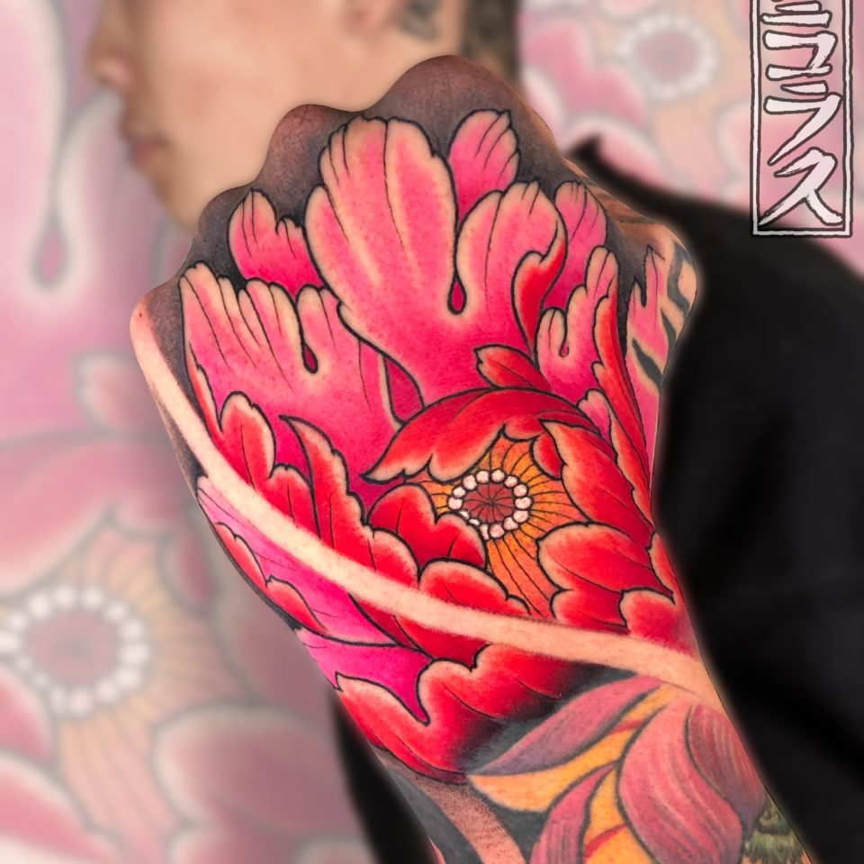 Tattoo Barcelona – Family Art Tattoo -Tatuajes Japonés Barcelona – Nicklas Westin Tattoo Barcelona – Family Art Tattoo -Tatuajes Japonés Barcelona – Nicklas Westin 7535
